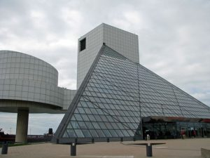 Rock & Roll Hall of Fame and Musem