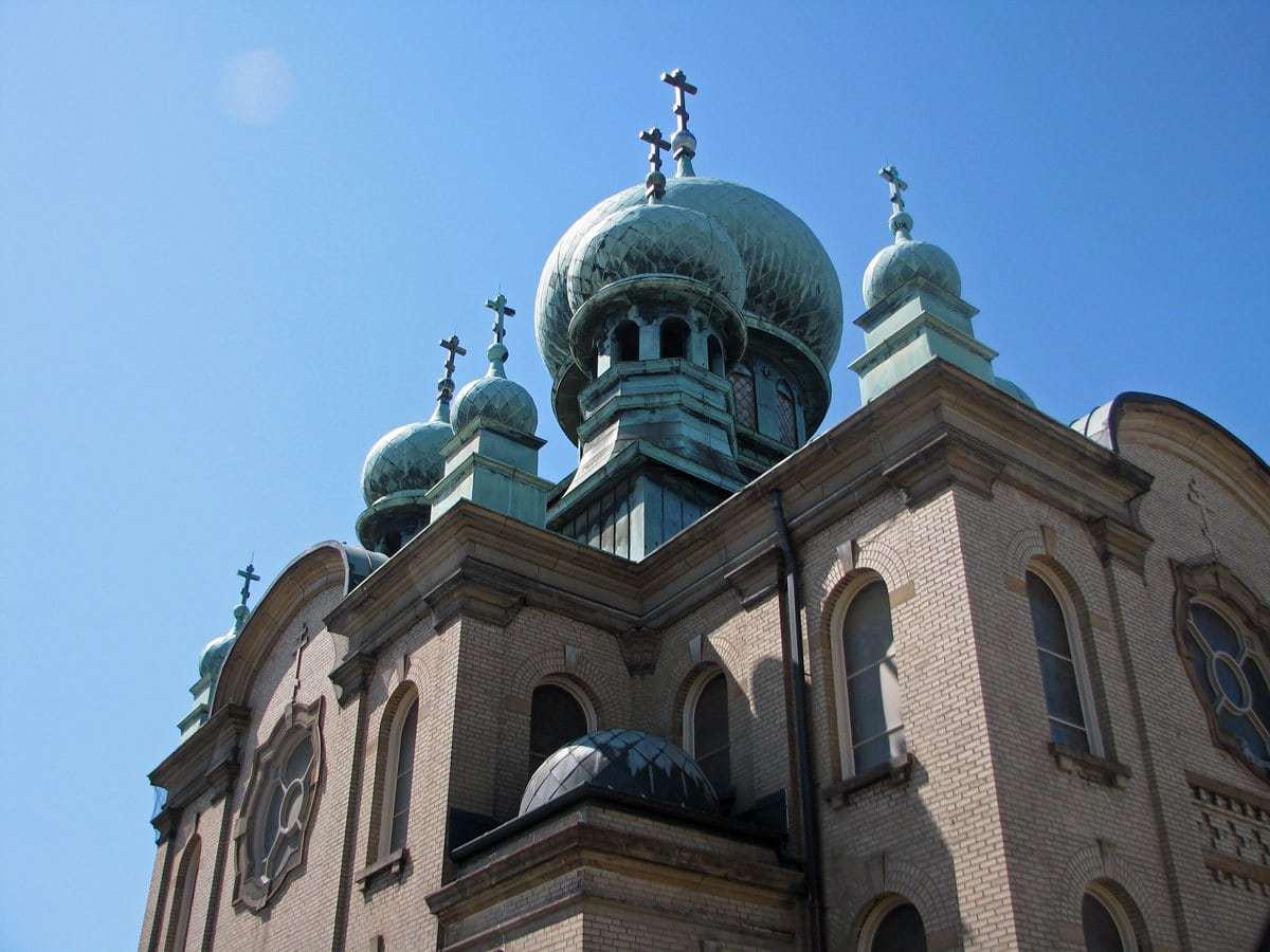 St. Theodosius Church