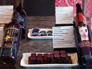 Lilly Handmade Chocolates