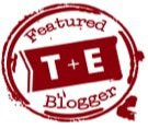 Travel and Escape Featured Blogger Badge