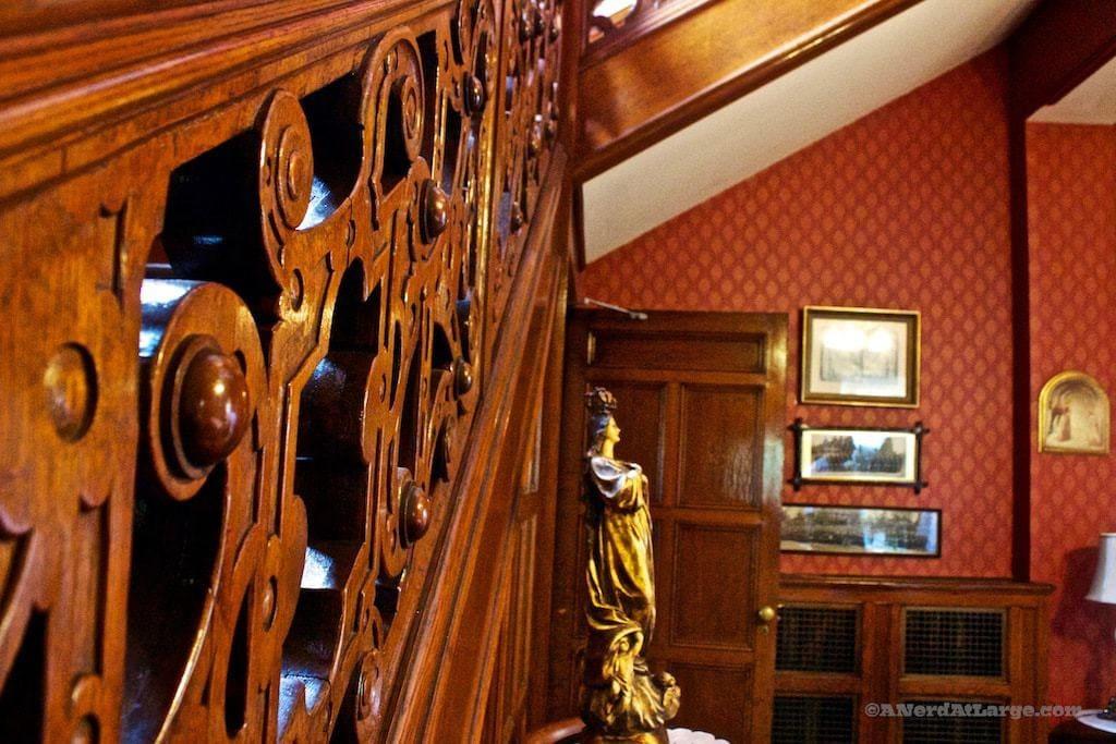 De LaSalle Victorian Castle Toronto Bloghouse
