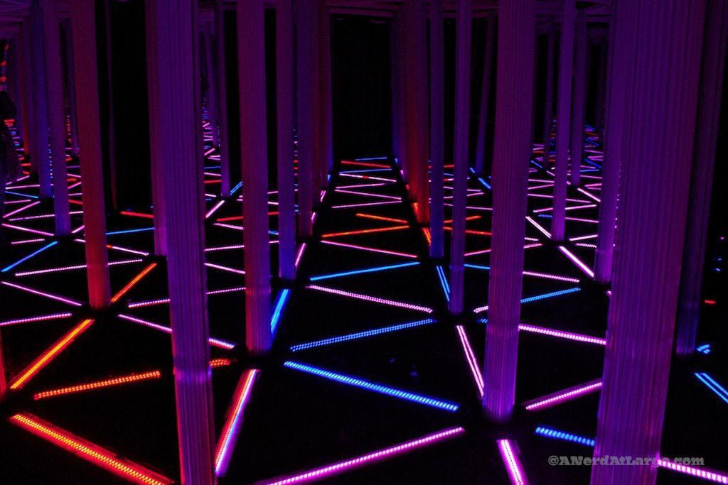 Maze Room Game