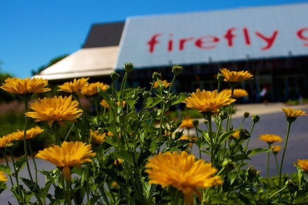 Firefly Grill Effingham Illinois