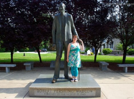 Robert Wadlow Worlds Tallest Man