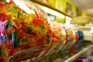 Candies Parrot Confectionery Helena Montana